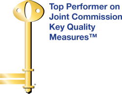 joint commission key equality measures